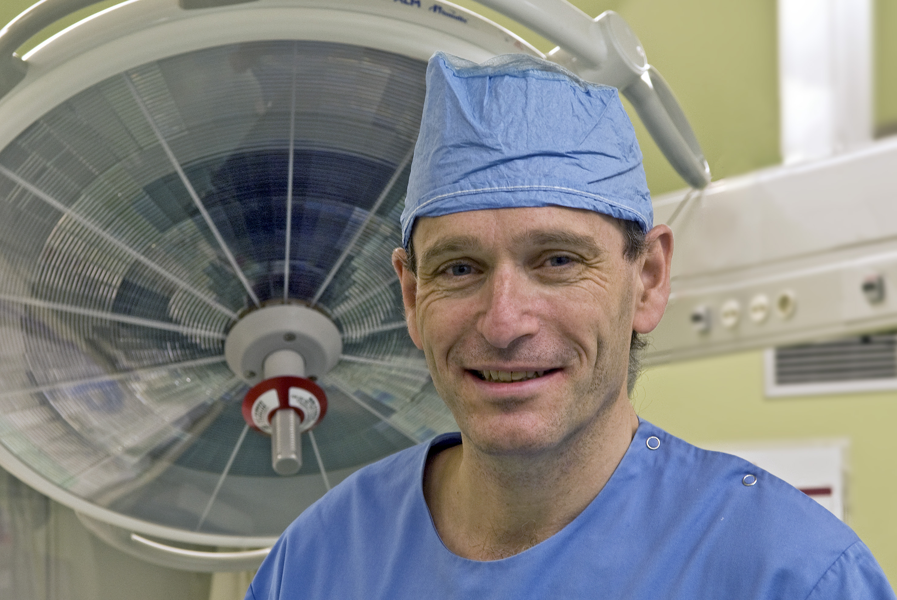 Wouter van Furth, M D  PhD  – 6th Endoscopic Skull Base Master class
